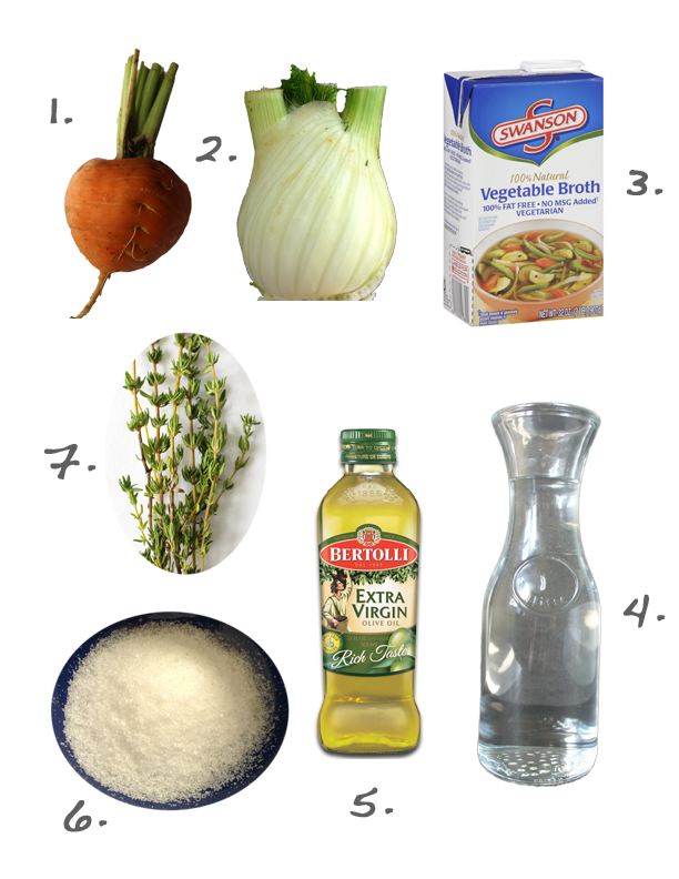 carrotfennelsoupingredients