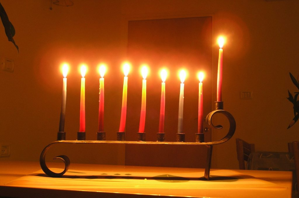 Hanukkah the Festival of Lights Playlist